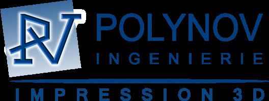 IMPRESSION 3D POLYNOV AUVERGNE